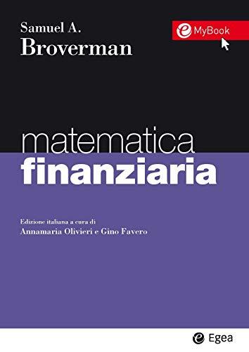 Matematica finanziaria. Con Contenuto digitale per download e accesso on line