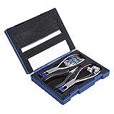 For occhiali Pinza - Professional Occhiali pinza Set senza orlo smontaggio montature for occhiali Strumenti ottici Kit