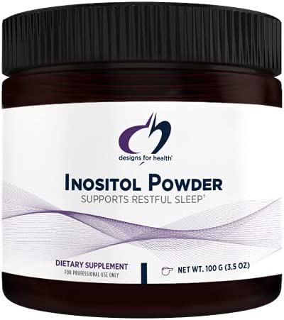 Max 47% OFF Designs for Health Inositol safety Powder Pure - Supplem 700mg
