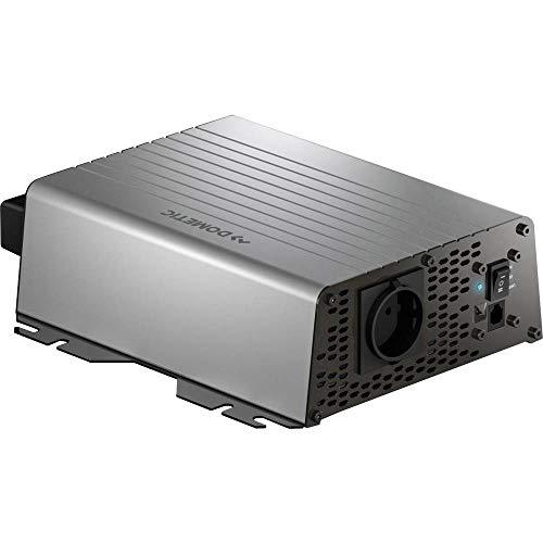 DOMETIC SinePower DSP 1012 - Sinus-Wechselrichter, 1.000 W, 12 V I Mobile 'Steckdose' für unterwegs, Spannungswandler, Umwandler
