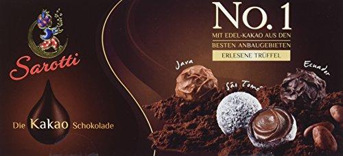 No.1 Pralinen, 6er Pack (6 x 125 g)