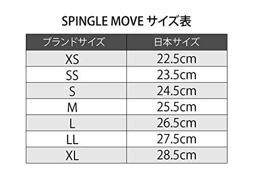 SPINGLEMOVE(スピングルムーブ)『SPM-211Red』