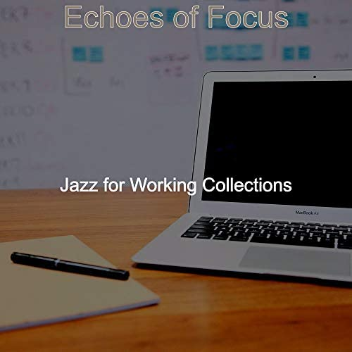 Jazz for Working Collections