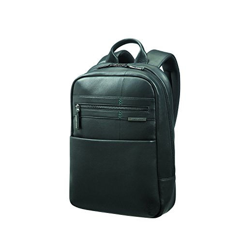 "SAMSONITE Formalite LTH - Laptop Backpack 14.1"" Zaino Casual, 40 cm, 11 liters, Nero (Black)"