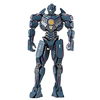 Pacific Rim Uprising Gipsy Avenger 3D Wood Puzzle &Model Figure Kit w/ Exclusive Poster  145 Pcs  - Build & Paint Your Own 3-D Movie Toy - Educational Gift for Kids & Adults No Glue Required 12+