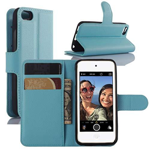 Ipod Touch 7 Azul Marca HualuBro