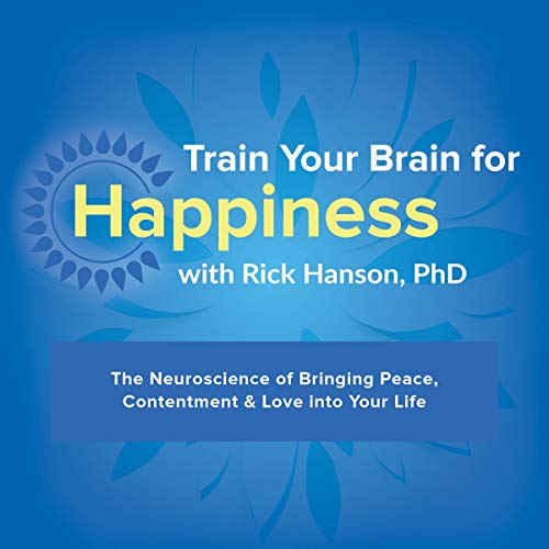 Train Your Brain for Happiness cover art