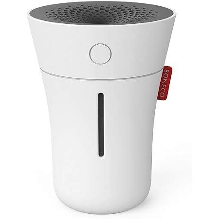 BONECO HEALTHY AIR 超音波加湿器 U50[デスク 卓上 コンパクト 7色ライト USB 200ml 連続使用最大8時間]