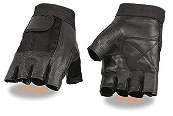 Shaf Fingerless Spandex Gloves SH217