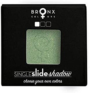 BRONX COLORS Urban Cosmetics SCS18 Single Slide Shadow Android Green (1 x 2 g)