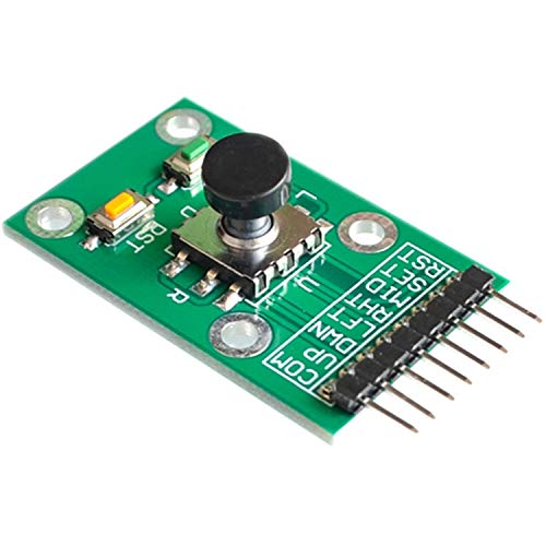 HDHUA Wijziging Accessoires Vijfweg Navigatie Knop Module 5D Joystick Onafhankelijke Toetsenbord Menu Knop Schakelaar Knop MCU Module 3.3 V 5 V Voor Arduino Raspberry Pi