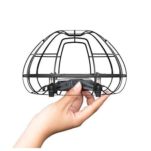 Linghuang Protezioni Proteggi Copertura a Gabbia Sferica a Protezione Totale per DJI Tello Drone Accessori