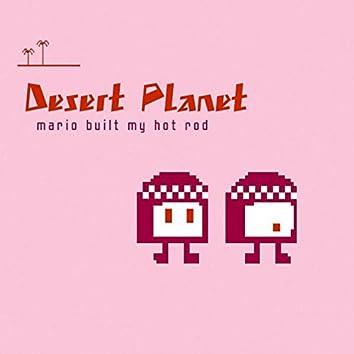 Mario Built My Hot Rod