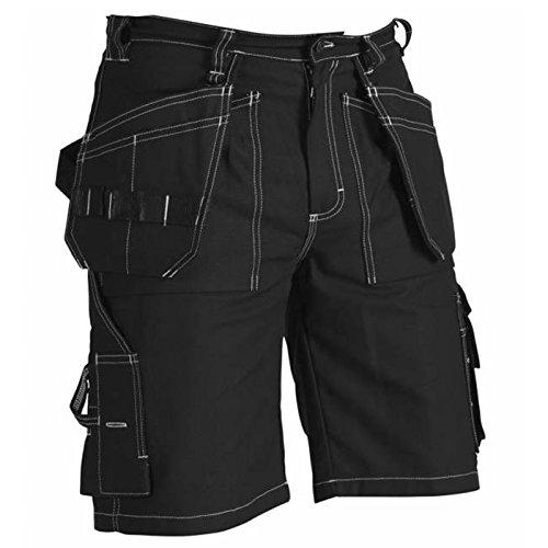 Blaklader Workwear - Pantaloni - Uomo, Nero, 1534
