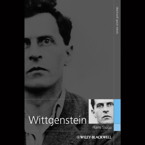 Wittgenstein cover art