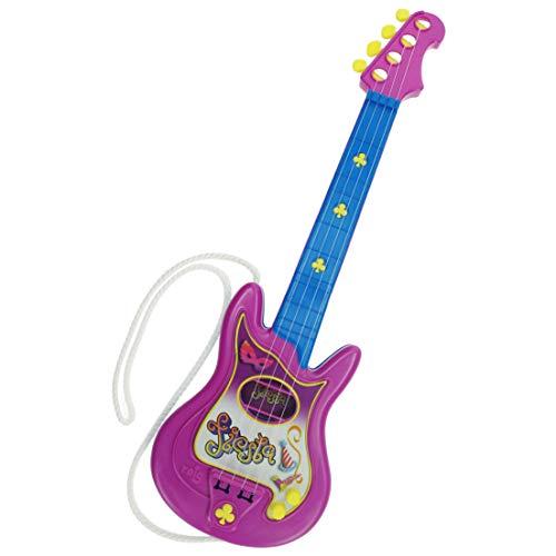 REIG Guitarra 4 Cuerdas Juguete (662085)