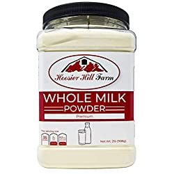 10 Best Powdered Milk With A Long Shelf Life For Emergencies
