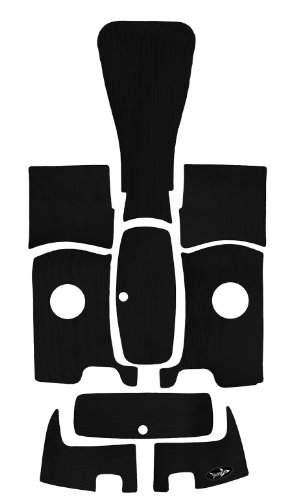 Yamaha Jet Boat Complete Traction Mats 1999-2003 LS 2000 / LX 2000