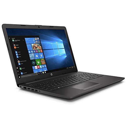"Hp 255 G7 Notebook HP Display da 15.6"", CPU AMD A4-9125, Ram 4Gb DDR4 SSD M.2 256 Gb, Radeon R3, Pc portatile HP, HDMI, DVD CD RW, Wi Fi,Bluetooth, Wi"