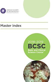 2018-2019 BCSC (Basic and Clinical Science Course), Complete Print Set