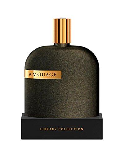 Amouage The Library Collection Opus VII Eau De Parfum 100 ml (unisex)