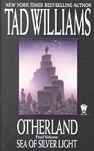 Otherland: Final Volume: Sea of Silver Lights