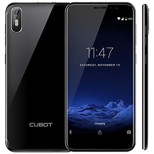 CUBOT J5 (2019) Android 9.0 Dual SIM Smartphone ohne Vertrag, 5.5