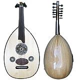 Oud egipcio Deluxe Toliman- Musica oriental Luth árabe - Sonidos del Oriente