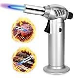 Best Butane Torch Lighters - Butane Torch Kitchen, Cooking Torch Jane Choi Culinary Review