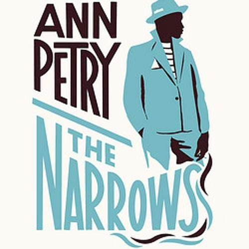 The Narrows Audiobook By Ann Petry cover art