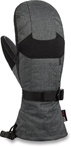 Dakine Scout Mitt M Snow Global, Carbon