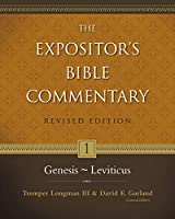 The Expositor's Bible Commentary: Genesis-leviticus