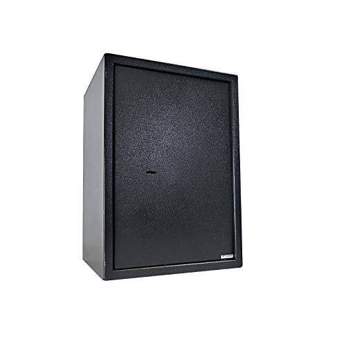 Dirty Pro Tools Extra Large Office and Home Safe with 7 Lever Lock