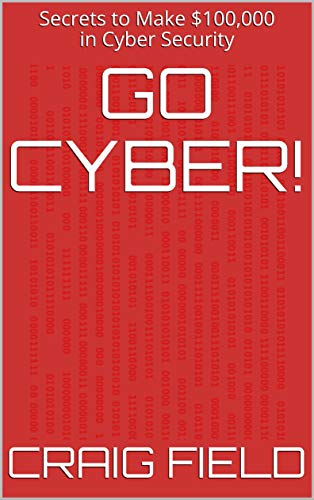 Go Cyber!: Secrets to Make $100,000 in Cyber Security