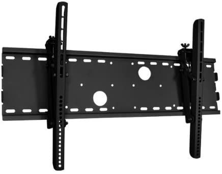 Black Tilting Wall Sales for sale Mount Bracket for Year-end annual account PME-50X10 Sampo inch 50 LCD