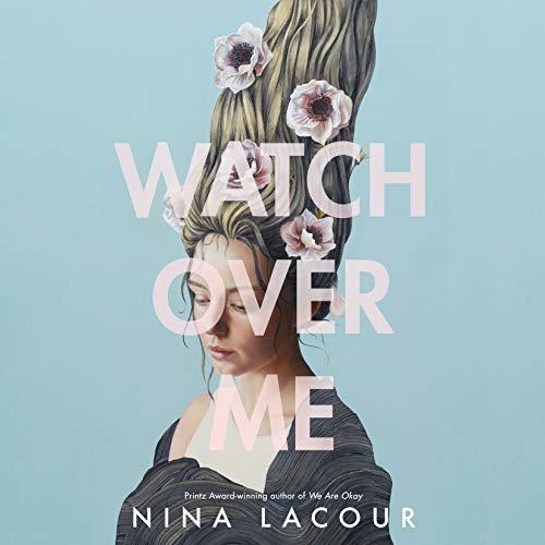 Couverture de Watch Over Me