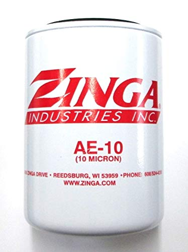 ZA excellence AE-10 4 Pack - Zinga Spin 12 on 1