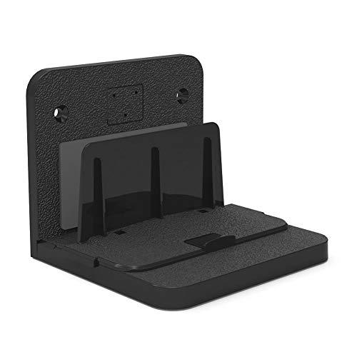 Einstellbare Universal Wandhalterung Für Kleine Geräte, Halterung Für Kabelboxen Digital Media Player Modems Router Streaming Media-Geräte Feste Wandhalter
