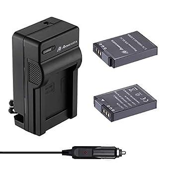 nikon coolpix s6300 charger