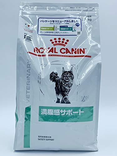 【療法食】 ロイヤルカナン キャットフード 満腹感サポート 3.5kg
