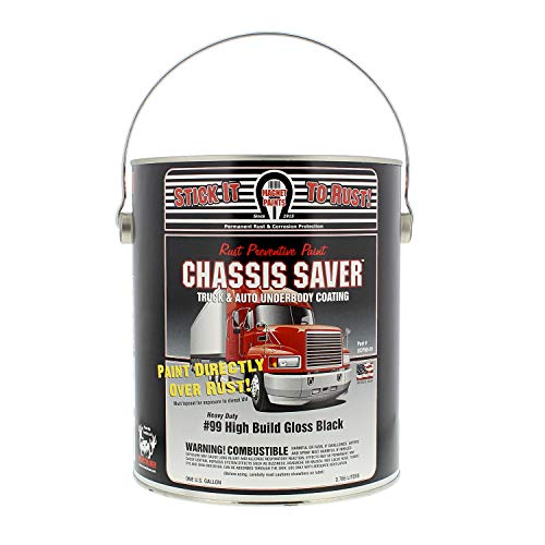 Magnet Paint Chassis Saver