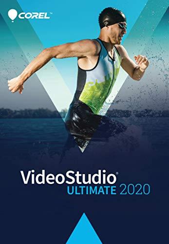 VideoStudio 2020 | Ultimate | 1 Gerät | PC | PC Aktivierungscode per Email