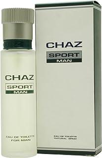 Chaz Sport By Jean Philippe For Men. Eau De Toilette Spray 3.4 OZ