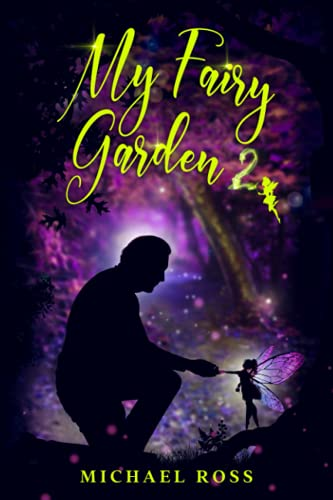 My Fairy Garden: Book 2