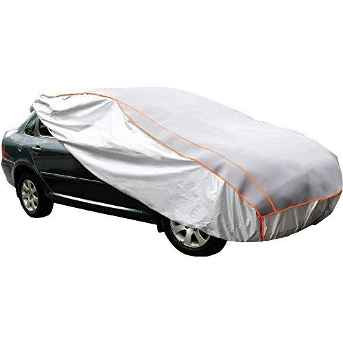 HP-Autozubehör 18275 Hagelschutzgarage VAN