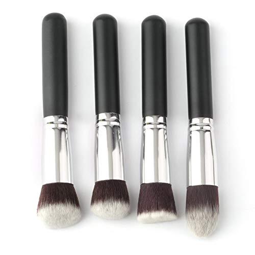 4pcs New Professional Make up brushes set eyeshadow Foundation Mascara Blending Pencil Makeup brushes Cosmetic tool Hot Selling