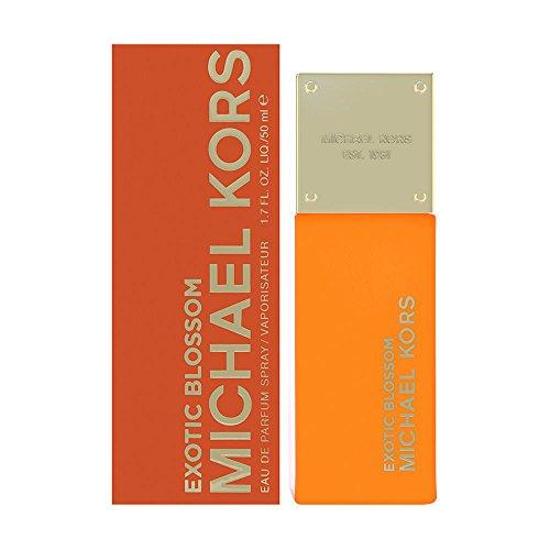 Michael Kors Exotic Blossom Eau de Parfum 50 ml