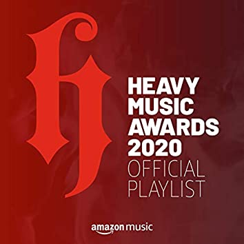 Heavy Music Awards: Official Playlist