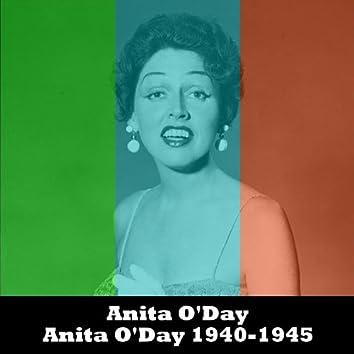 Anita O'Day 1940-1945