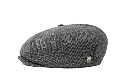 100/% Real Leather Flat Cap Stylish Top Quality Low Price